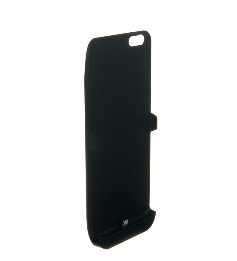Comprar Tekkiwear by DAM Batterie de l'iPhone 6 Plus noir