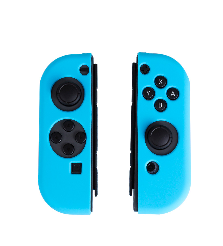 Comprar Tekkiwear by DAM Protector Nintendo Switch azul