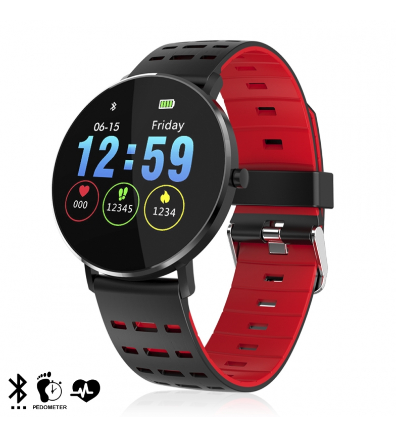 Comprar Tekkiwear by DAM L6 Smart Bracelet with Heart Monitor and Color Display
