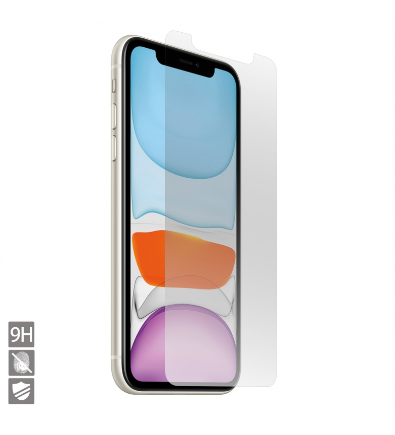 Comprar Tekkiwear by DAM Protector de pantalla de cristal templado para iPhone 11.