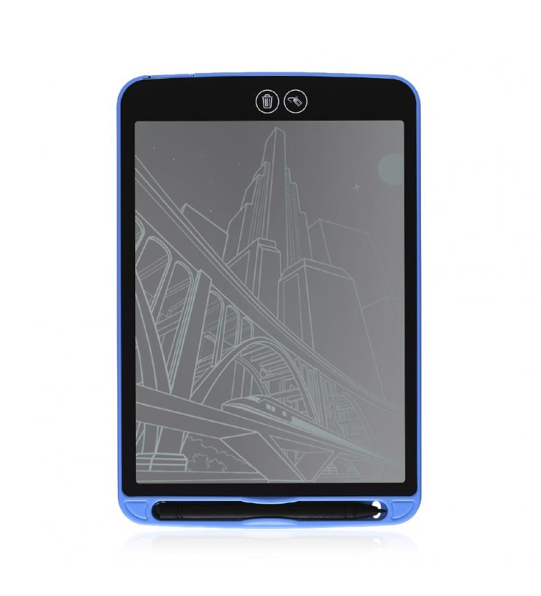 Comprar Tekkiwear by DAM Tablette à dessin et à écrire portable de 10 pouces LCD avec effacement sélectif et verrouillage d'effacement