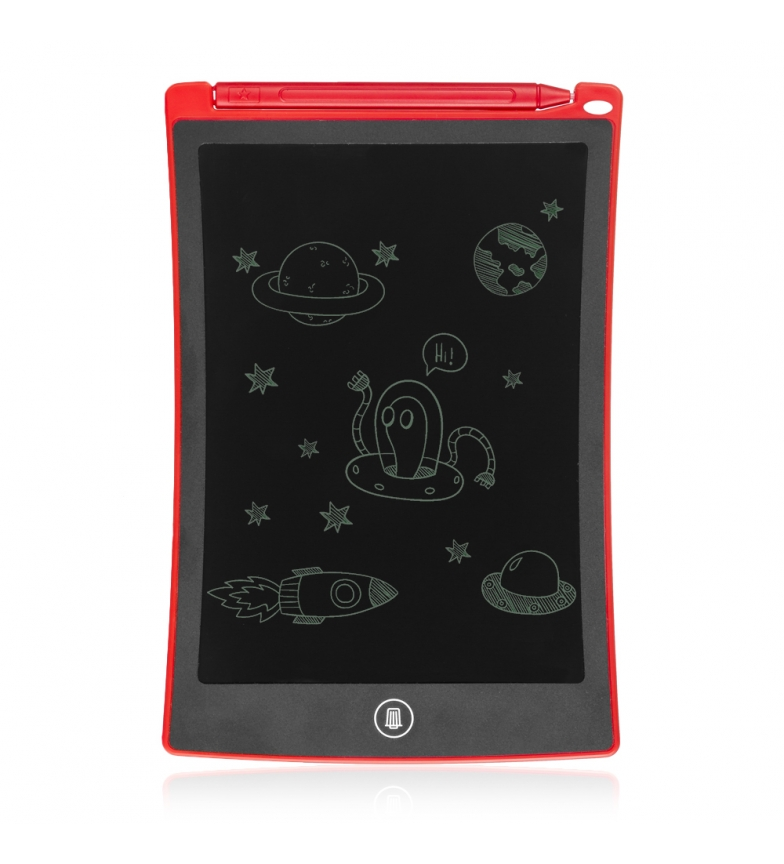 Comprar Tekkiwear by DAM Tableta LCD portátil de dibujo y escritura de 8,5 pulgadas