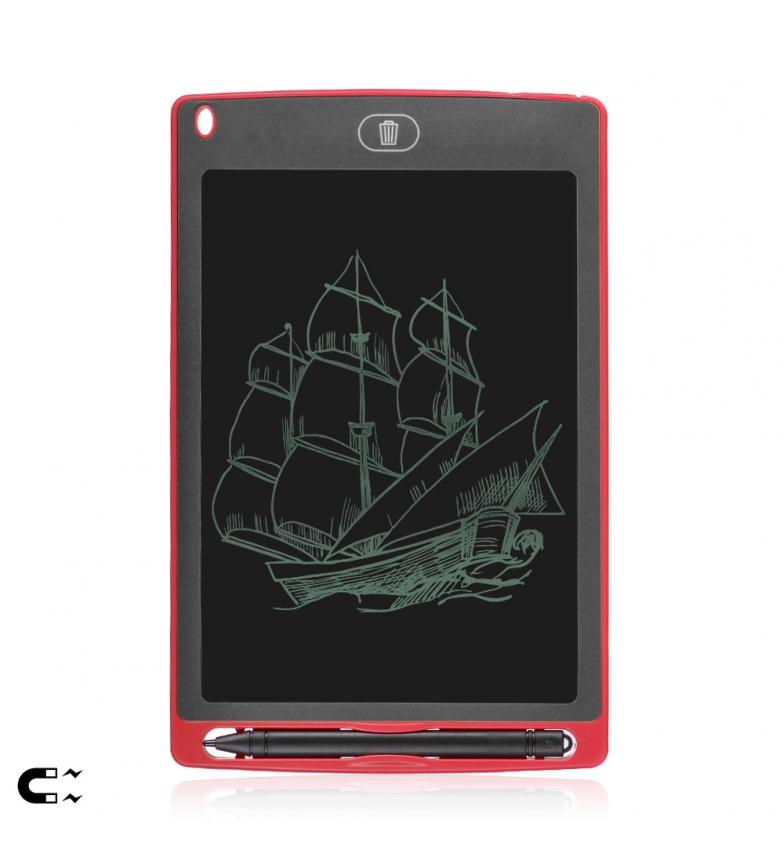 Comprar Tekkiwear by DAM 8.5 polegadas portátil desenho e escrita tablet LCD com ímãs de fixação