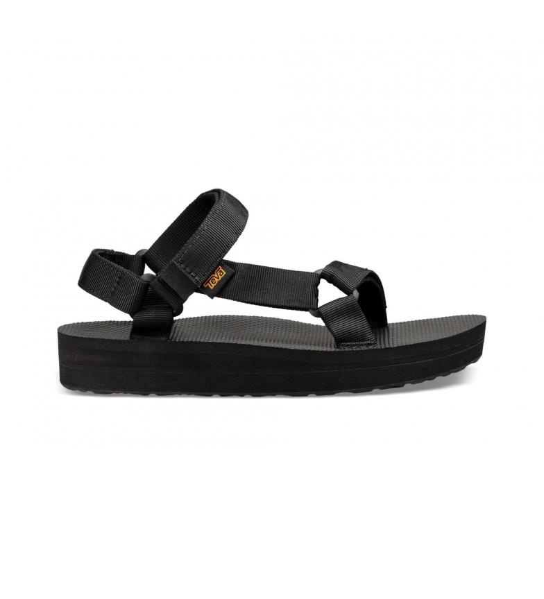 Comprar Teva Sandals W Midform Universal black