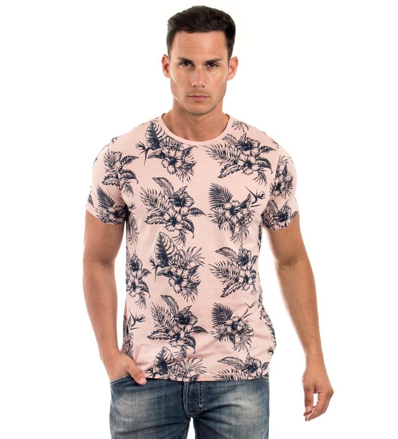 Comprar The Fresh Brand T-shirt rose de Gini