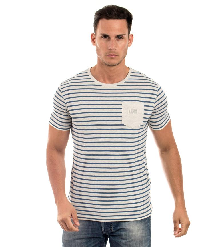 Comprar The Fresh Brand T-shirt Herm beige