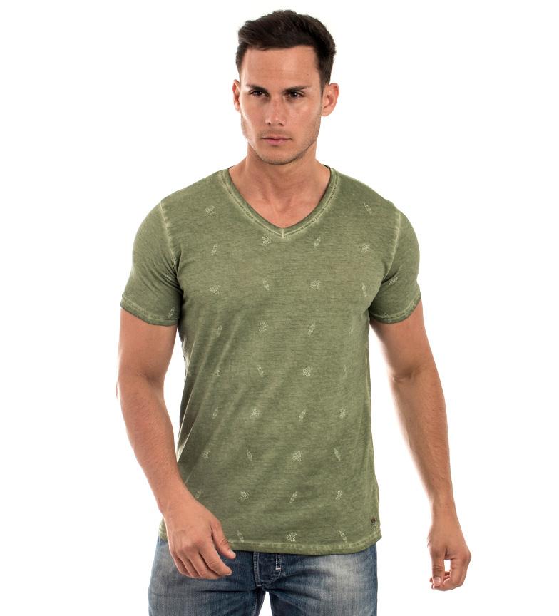 Comprar The Fresh Brand T-shirt Higi kaki