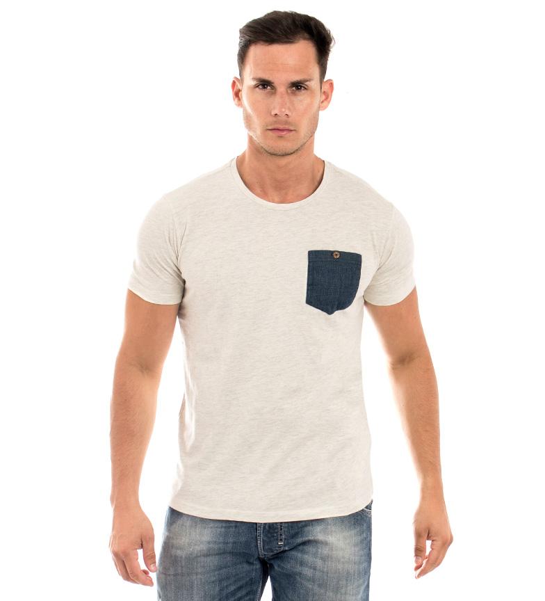 Comprar The Fresh Brand T-shirt beige Ulpi