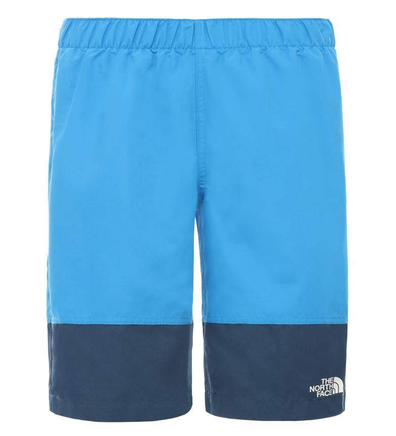 Comprar The North Face Shorts B Hi Cl 5 Wtr bleu
