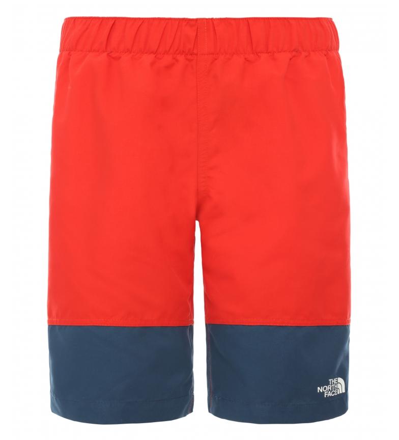 Comprar The North Face Shorts B Hi Cl 5 Wtr red