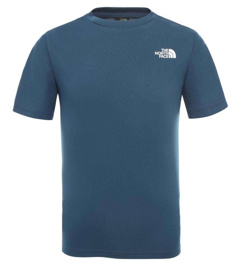 Comprar The North Face Camiseta Rexion 2.0 marino / FlashDry
