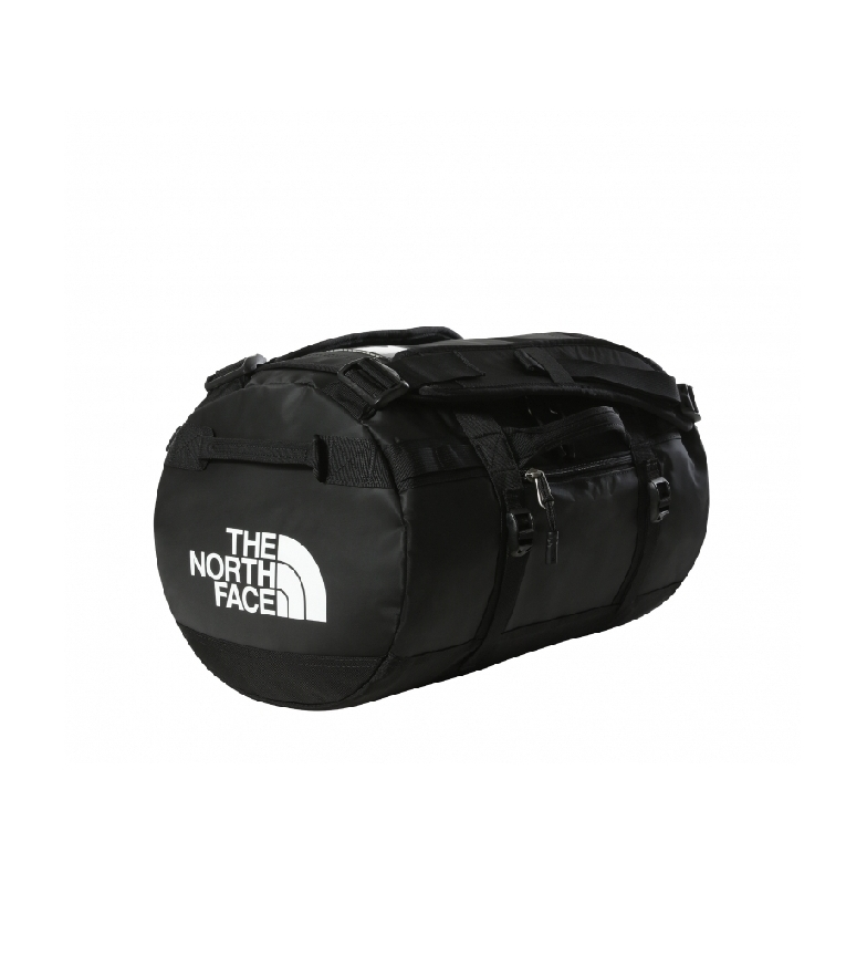 The North Face Base Camp Duffel Backpack Extra Small noir -28x5x28cm