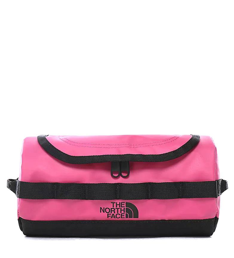 Comprar The North Face Bolsa de viagem Base Campus rosa