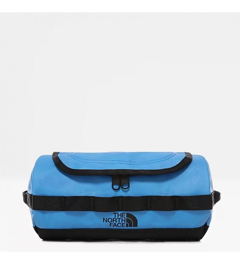 Comprar The North Face Trousse de toilette Base Camp Small bleu -24x12,5x12,5cm