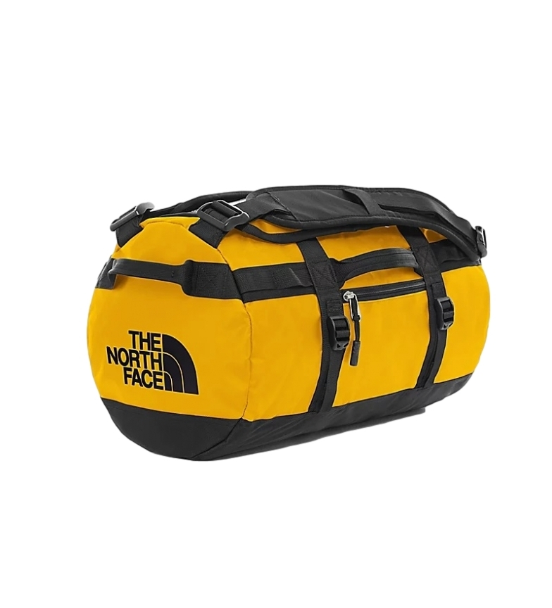 Comprar The North Face Saco Dufeel Base Camp Dufeel amarelo -28x45x28cm