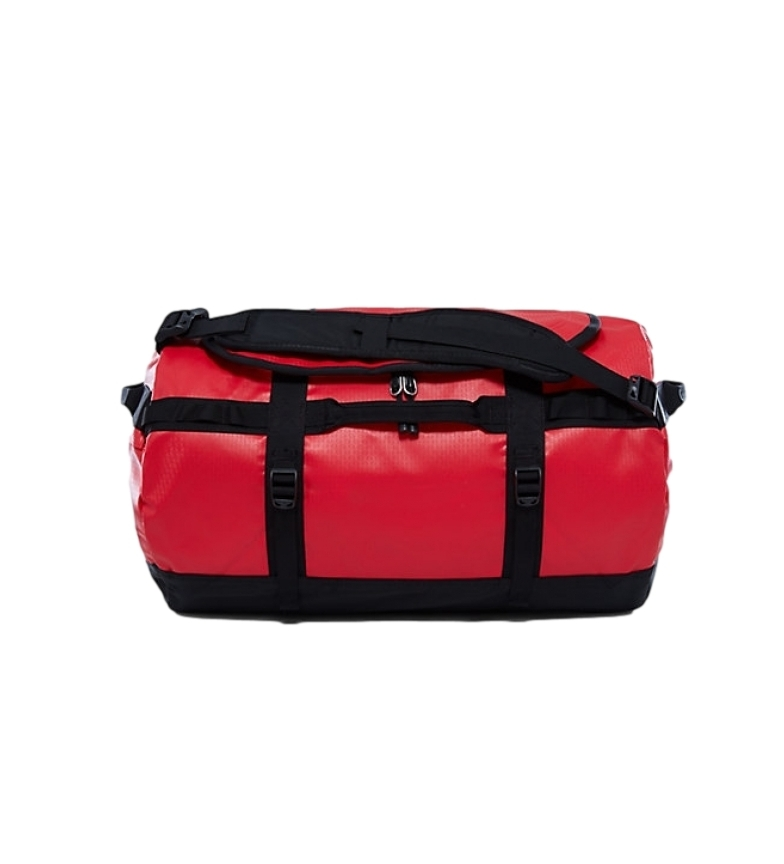 Comprar The North Face Bolsa Base Camp rojo, negro / 32,5x53x32,5cm / 50L / 1230g
