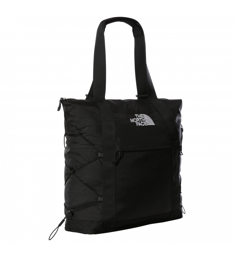 The North Face Borealis Tote Bag-Backpack noir -47x4,5x41,9cm