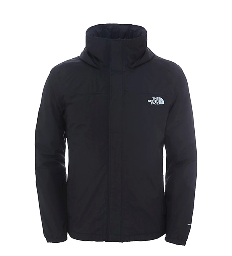 Comprar The North Face Jacket with black Resolve insulation -Dryvent-