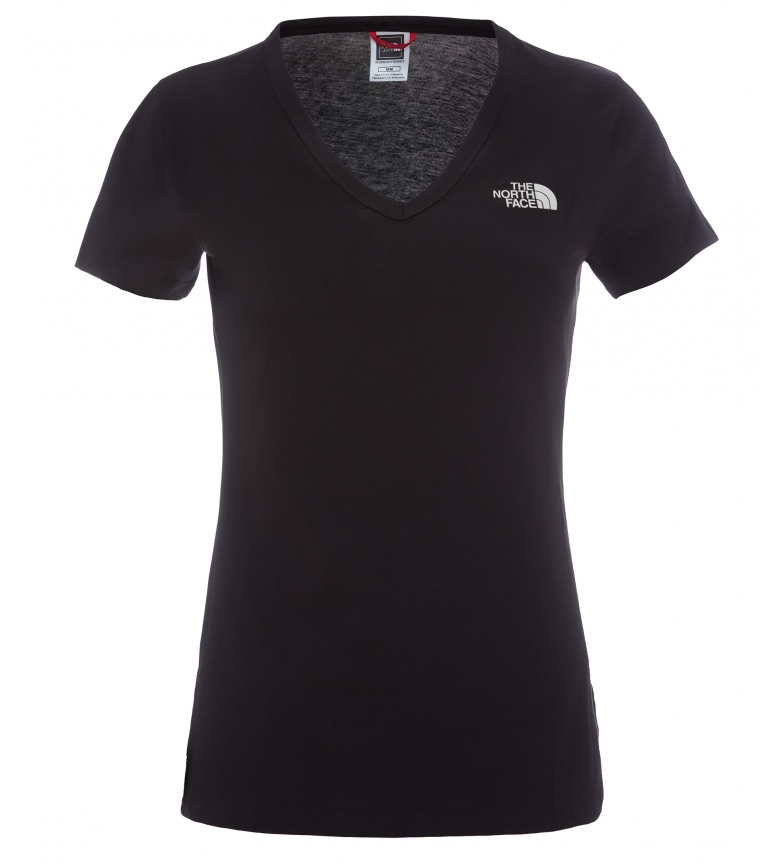 Comprar The North Face T-shirt Simple Dome nero