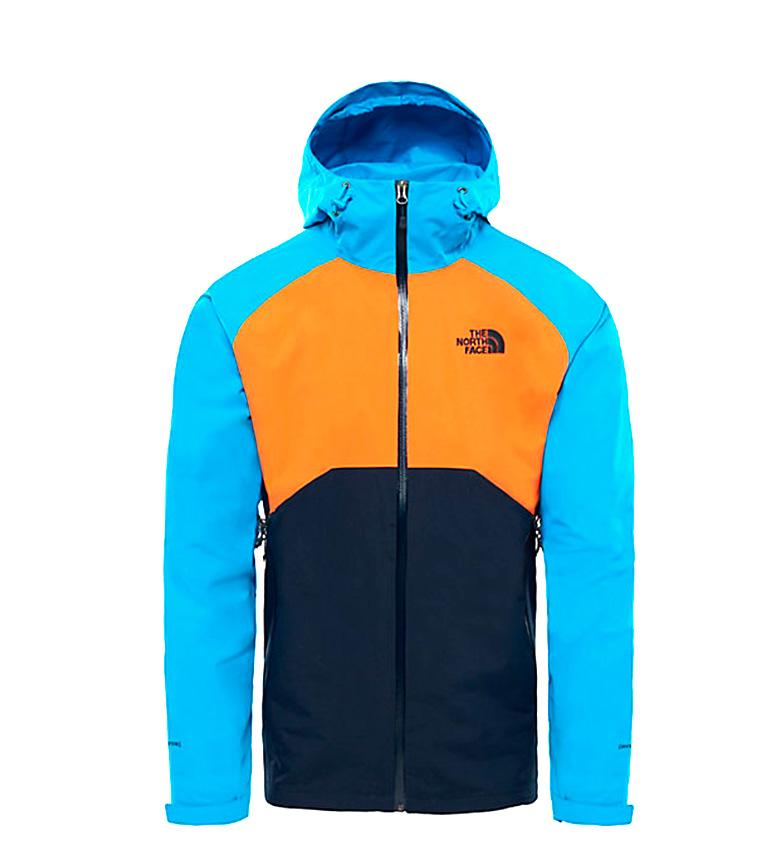 Comprar The North Face Chaqueta Stratos azul