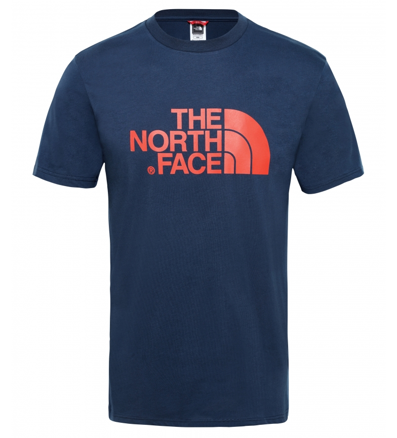 Comprar The North Face Camiseta Easy marino