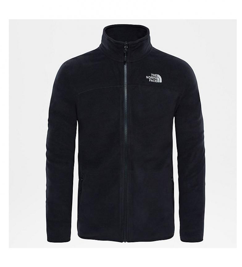 Comprar The North Face Jacket 100 Glacier black -Polartec-