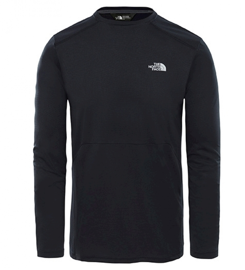 Comprar The North Face Thermal Tee Tech Tee nero