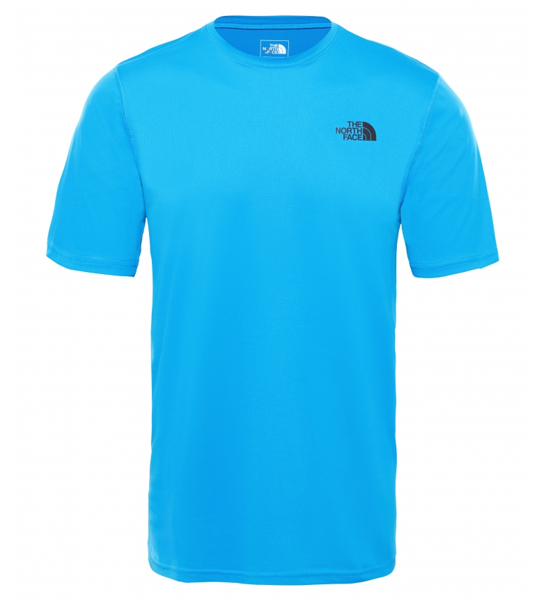 Comprar The North Face Camiseta Flex II azul / FlashDry