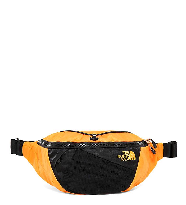 Comprar The North Face Riñonera Lumbnical S naranja / 4L / 13,5x37x10cm