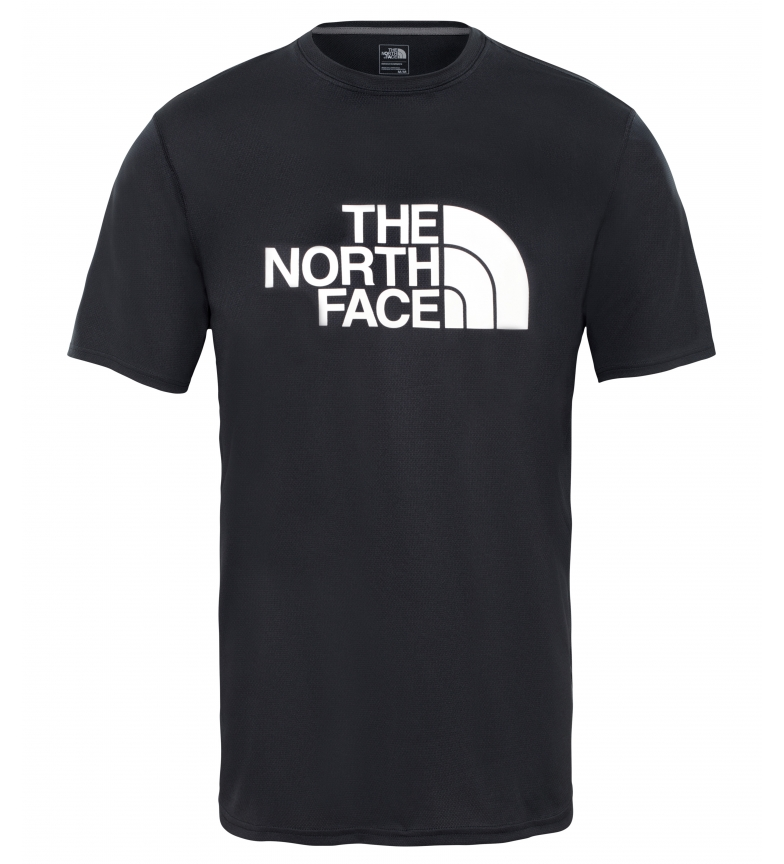 Comprar The North Face T-shirt Flex noir