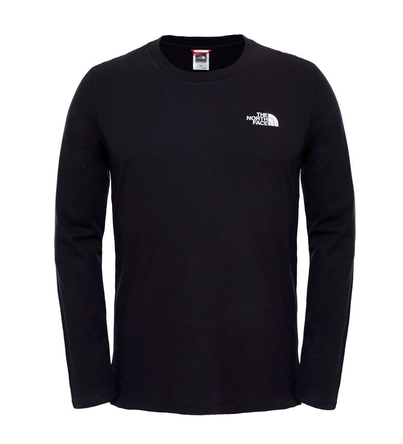 Comprar The North Face Facile t-shirt nera