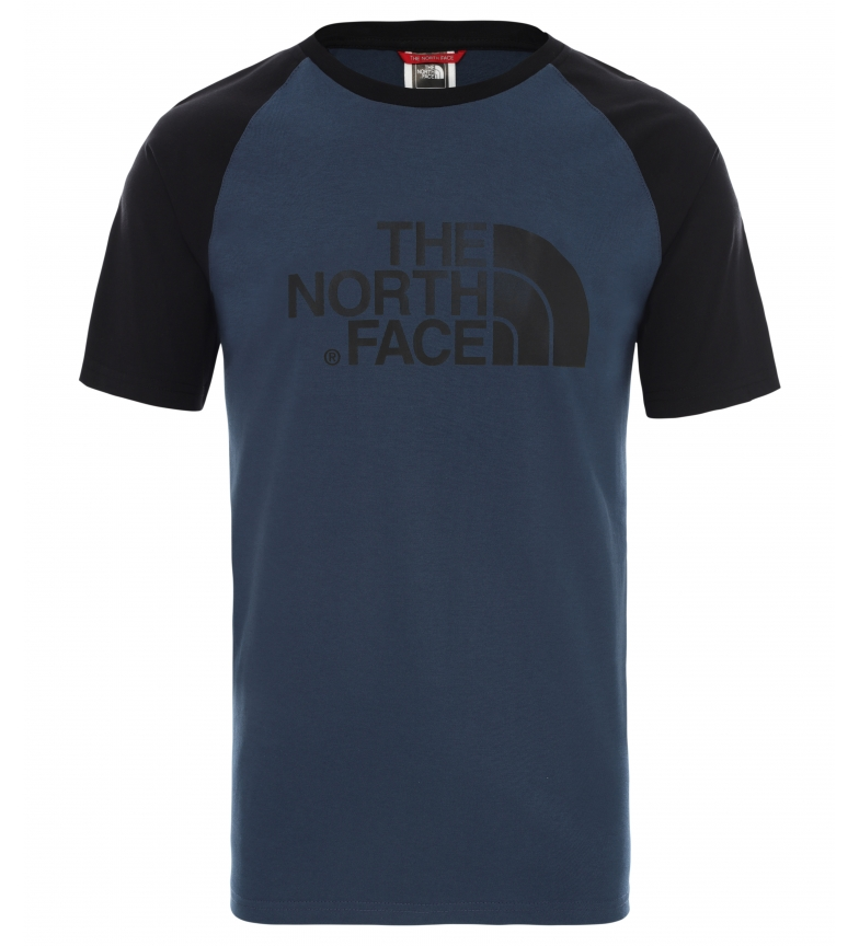 Comprar The North Face Easy T-shirt blue