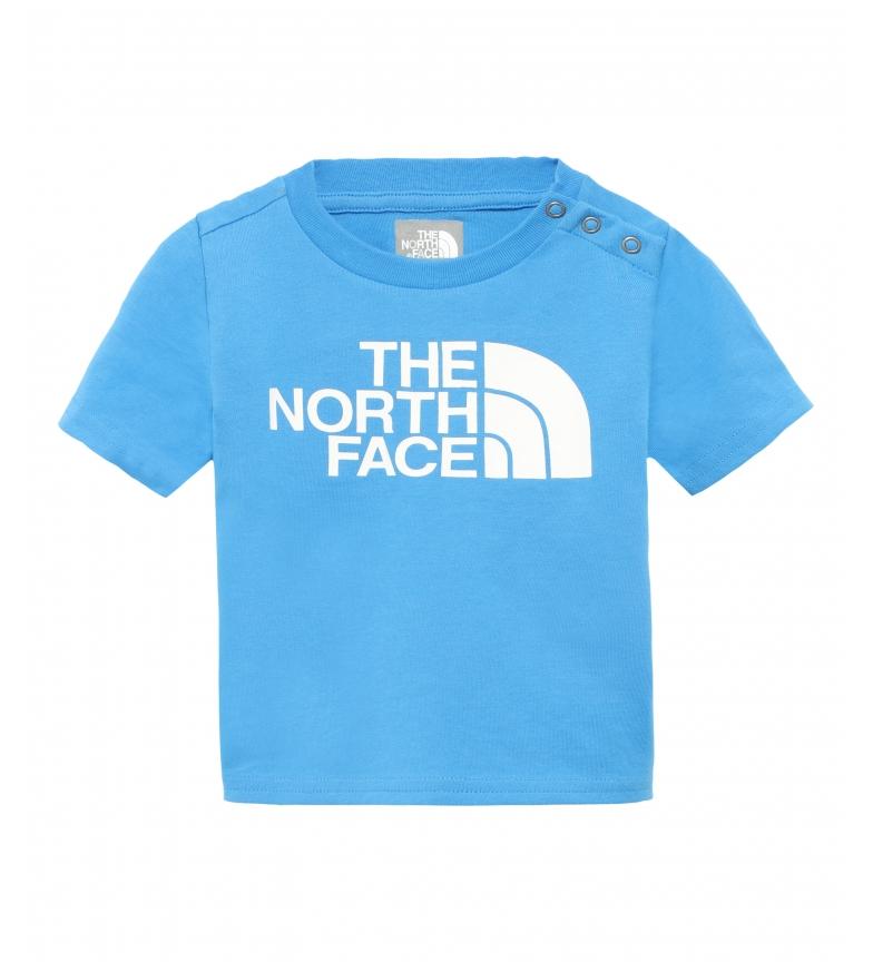 Comprar The North Face Camiseta Easy azul