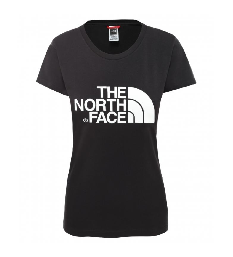 Comprar The North Face T-shirt Easy noir