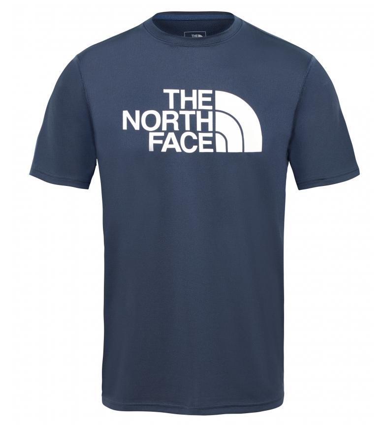 Comprar The North Face Camiseta Flex marino