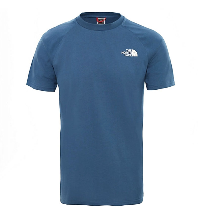 Comprar The North Face T-shirt North Face blue