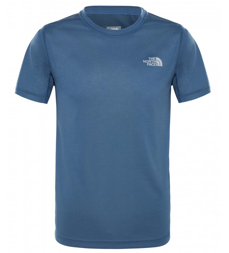 Comprar The North Face Camiseta Reactor  azul