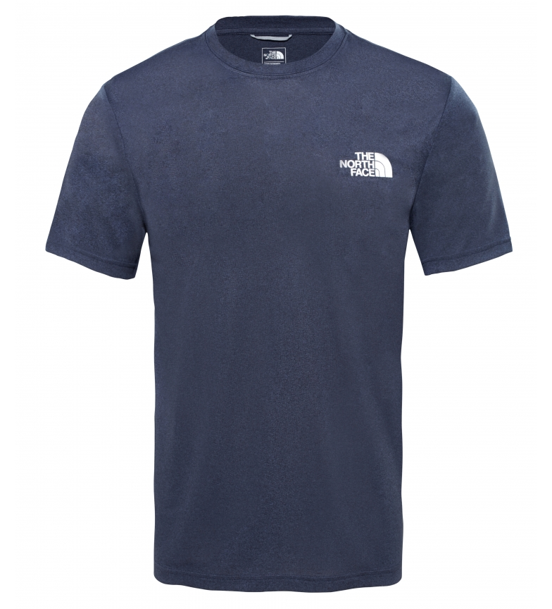 Comprar The North Face Camiseta Reaxion AMP marino