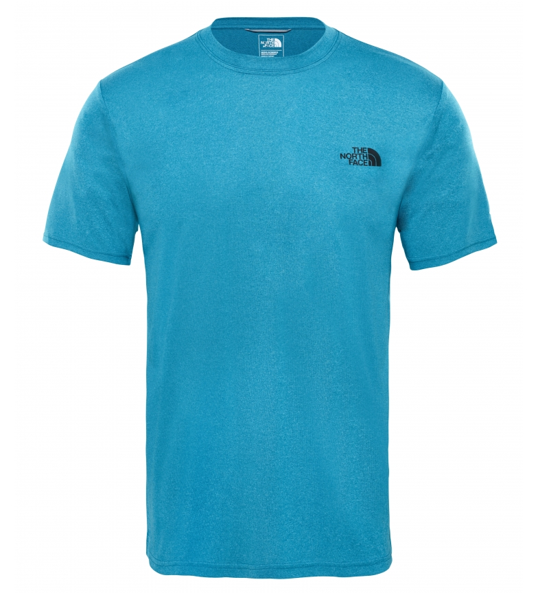 Comprar The North Face Camiseta Reaxion AMP azul