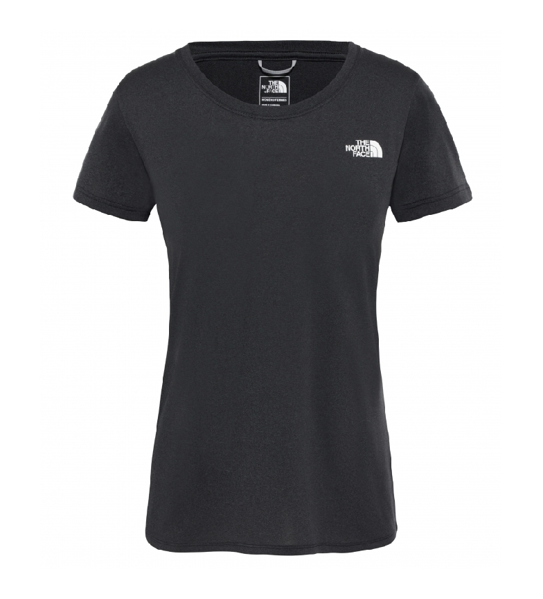 Comprar The North Face T-shirt Reaxion Ampere noir