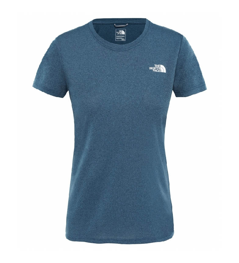 Comprar The North Face Reaxion Ampere T-shirt azul