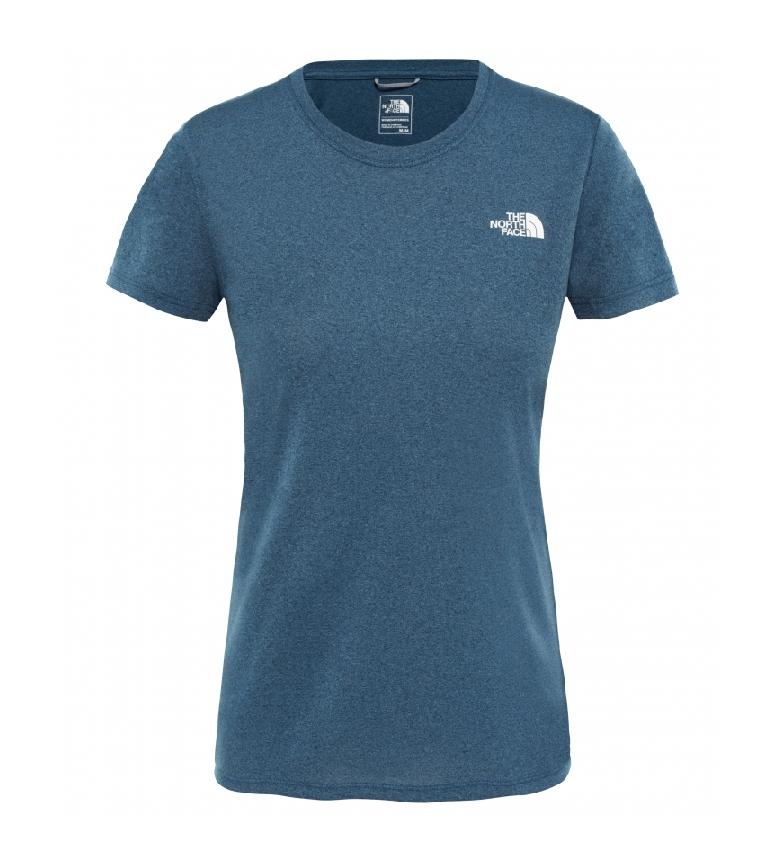 Comprar The North Face Camiseta Reaxion Ampere  azul