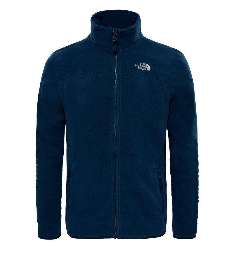 Comprar The North Face Jacket 100 Glacier navy