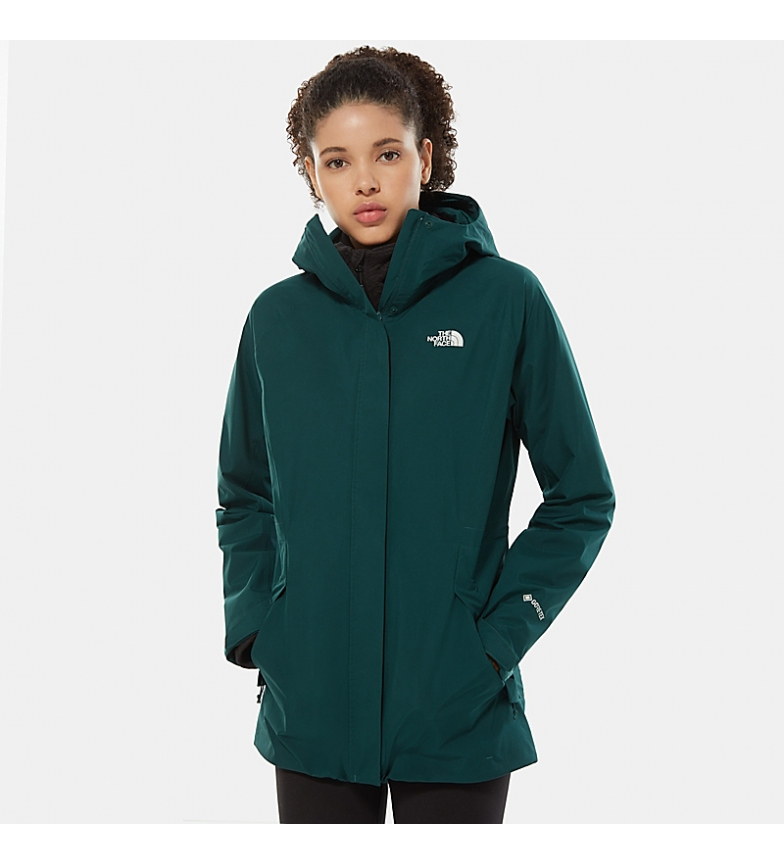 Comprar The North Face Giacca verde All Terrain