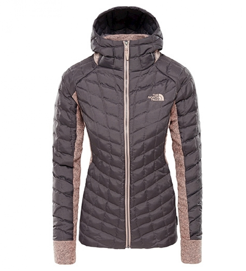 b09572038ebaf Comprar The North Face Jacket Gordon Lyons Woman taupe   Thermoball