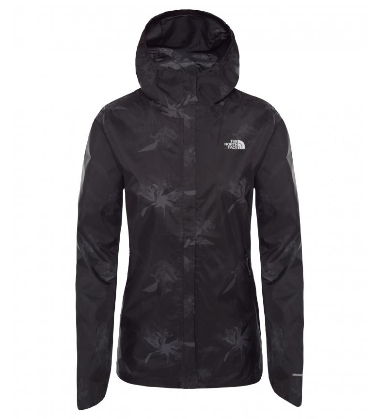 Comprar The North Face Grey Quest Print Jacket