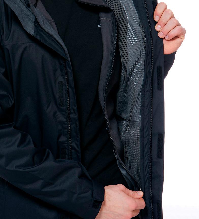 Comprar The North Face Giubbotto nero Triclimate® Evolve II