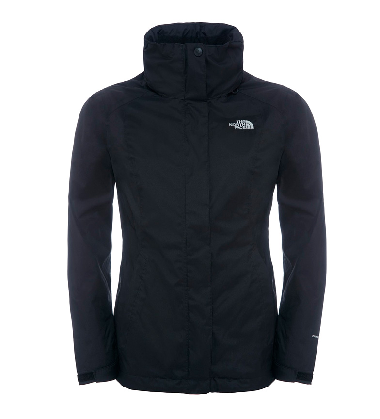 Comprar The North Face Chaqueta Evolve II Triclimate® Mujer negro