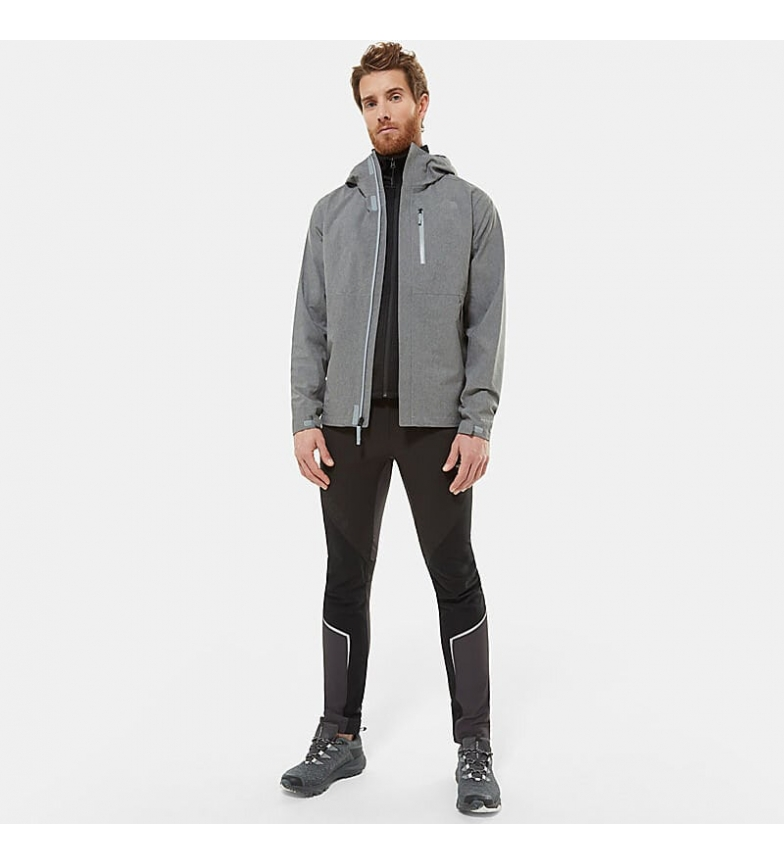 Comprar The North Face Chaqueta M DRYZL FL JKT gris / Futurelight / DWR /