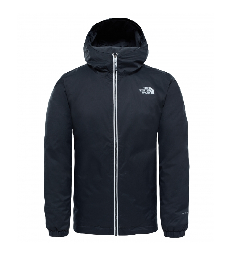 Comprar The North Face Giacca M Quest nera